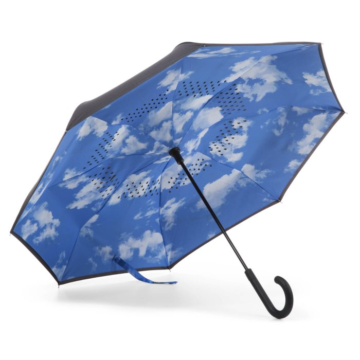 Totes - Inbrella ecommerce image umbrella alternate underside