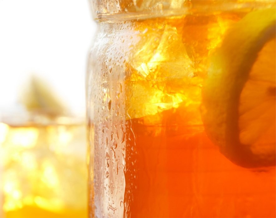 Lipton Iced Tea with Sterling Brands