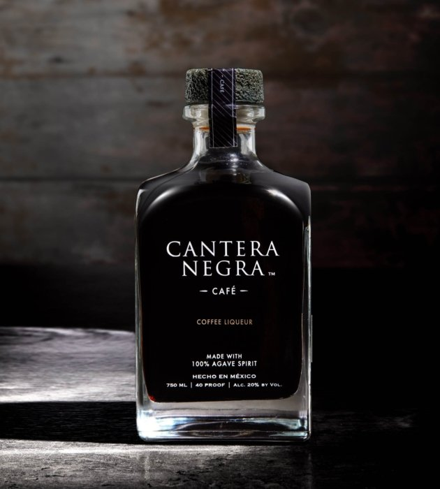Cantera Negra Cafe - Tequila - Drink Photography