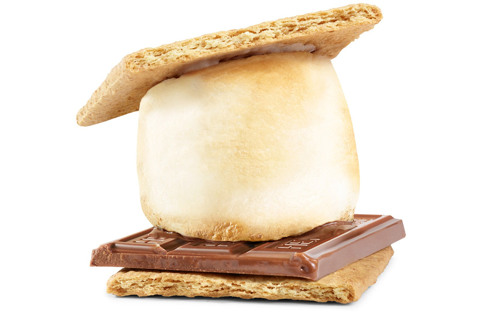 Smore after photo retouching