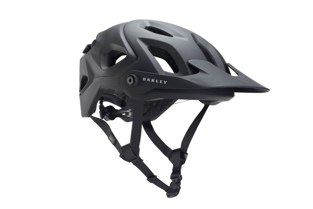 Product photography - Oakley biking helmet with BOA fit system