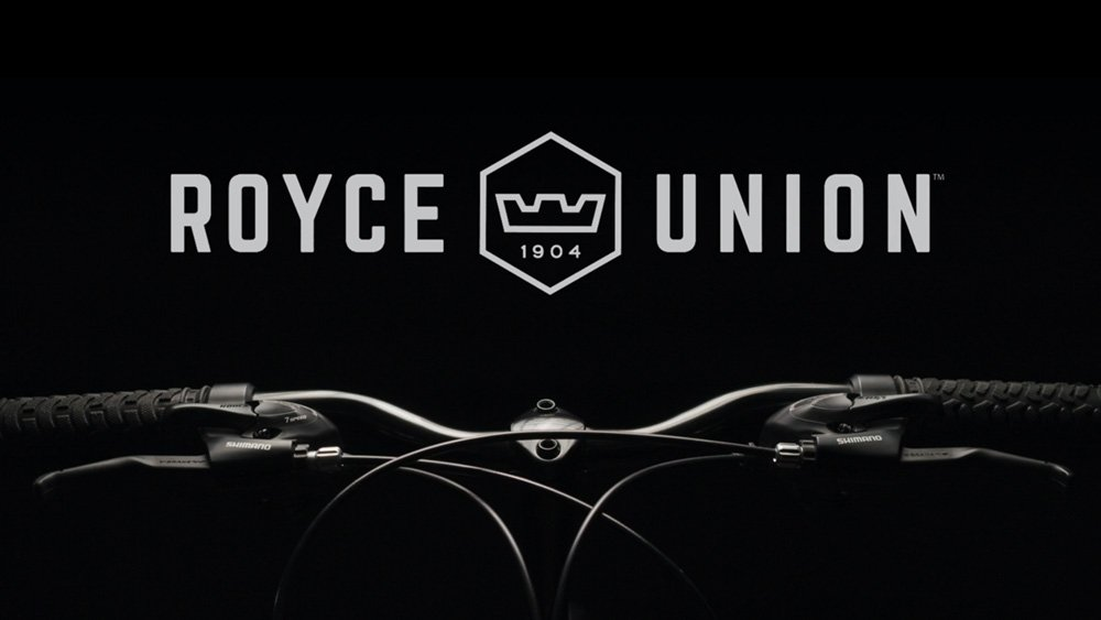 Royce Union Bike Video Cover