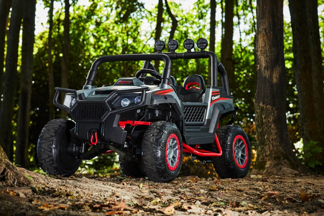 A kids atv product - product photography