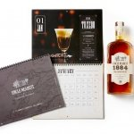 Uncle Nearest Calendar 2020 - Drink Photography