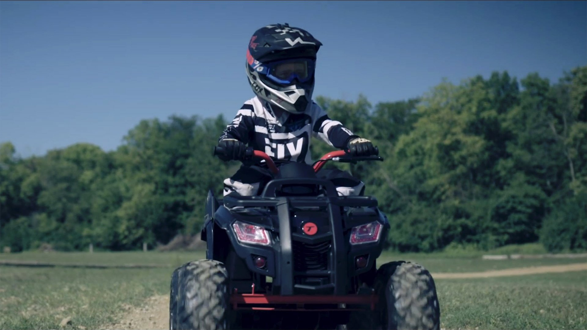 Torex ATV Huffy Video Cover